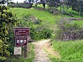 Dipsea Trail junction with the Panoramic Highway. - panoramio.jpg