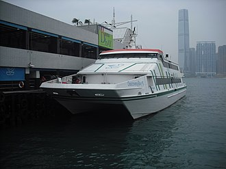 Discovery Bay Transportation Services - Discovery Bay 5