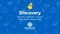Discovery narrative FY 2017-18.pdf
