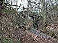 Dismantled Railway near Cullen - geograph.org.uk - 153181.jpg