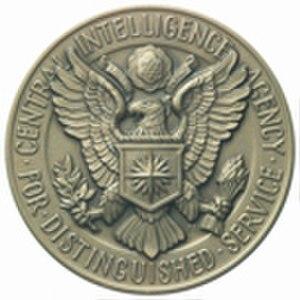 Distinguished Intelligence Medal - Image: Distinguished Intelligence Medal