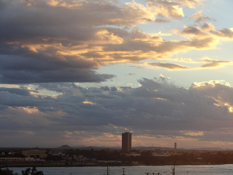 File:Distrito Industrial, Petrolina - PE, Brazil - panoramio (30).jpg