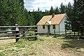 Ditch Creek Guard Station, Umatilla National Forest (33727839653).jpg