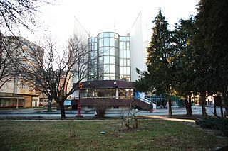 Varvarin Town and municipality in Šumadija and Western Serbia, Serbia