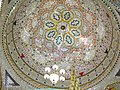 Dome interior of Shrine at Odero Lal.jpg