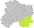 Dommartin-Lettrée (Marne) dans son Arrondissement.png