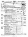 Donald John Trump - 2005 Summary Tax Pages.pdf