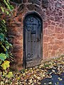 Doorway, Taddyforde - geograph.org.uk - 1039184.jpg
