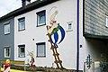 Doppelhausfassade in Hagen-Westf. IMGP8309.jpg