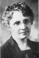 Dora Gandy (1919).png