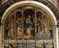 Dormition of the Virgin - The Chapel - Palazzo Pubblico - Siena 2016.jpg