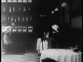 <i>Dough and Dynamite</i> 1914 film by Charlie Chaplin