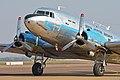 Douglas C-47A Dakota 'ZS-BXF' (16224277594).jpg