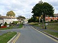 Downton Road, Penhill, Swindon - geograph.org.uk - 991349.jpg