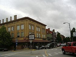 Bardstown Historic District