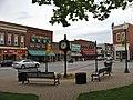 Downtown Chesterton - panoramio.jpg