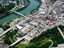 Morgantown, West Virginia - Wikipedia