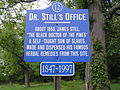Dr. James Still Office.JPG