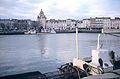 Dragage du Bassin d'Échouage du Vieux-Port de La Rochelle en 2000 (16).jpg