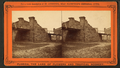 Drawbridge of the Old Spanish Fort, from Robert N. Dennis collection of stereoscopic views.png