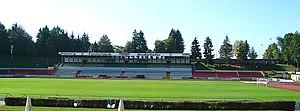 Dreiflüssestadion - Image: Dreiflüssestadion 2