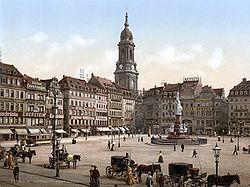 Ol In Dresden