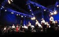 Dresdner Philharmonie Gala El Hadidi Michael Sanderling 2012.jpg
