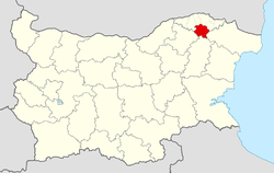 Dulovo Municipality within Bulgaria and Silistra Province.