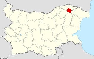Dulovo Municipality