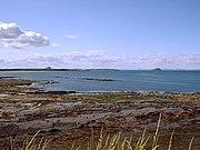 Dunbar-John Muir beach