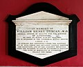 Duncan plaque, Liverpool Medical Institution.jpg