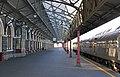 Dunedin Railway Station Platform 2 (31127164630).jpg