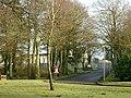 Dungavel House IRC - geograph.org.uk - 100398.jpg