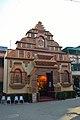 Durga Puja Pandal - Barisha Sporting Club - Kolkata 2012-10-23 1147.JPG
