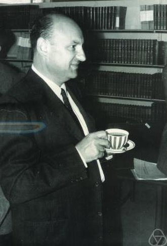 Aryeh Dvoretzky - Aryeh Dvoretzky, 1962
