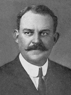 Dwight B. Heard Publisher of the Arizona Republican, now the Arizona Republic
