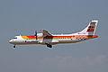 EC-LRH ATR.72-600(1000th) IB Reg(Air Nost) PMI 28MAY12 (7289022256).jpg