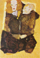 ESchiele Mother and a Child.png