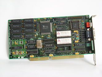 Orchid Technology - Orchid ProDesigner IIS graphics card
