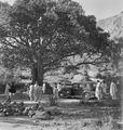 ETH-BIB-Abessinische Männern stehen um ein Auto-Abessinienflug 1934-LBS MH02-22-0309.tif