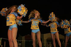 Philadelphia Eagles Cheerleaders - Wikiwand 2116ecd89