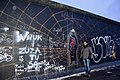East side gallery, Berlin Wall (Ank Kumar, Infosys Limited ) 06.jpg