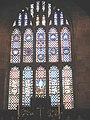 East window of St Mary's Sandbach - geograph.org.uk - 1265104.jpg