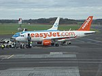 EasyJet (G-EZFM), Newcastle Airport, November 2015 (01).JPG