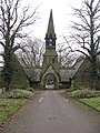 Eckington Cemetery - geograph.org.uk - 1169354.jpg