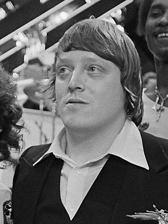 Eddy Ouwens - Eddy Ouwens (1978)