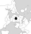 Eden electorate, 1993.png