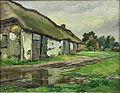 Edgar Bytebier - Hoeve in Roeselare.jpg