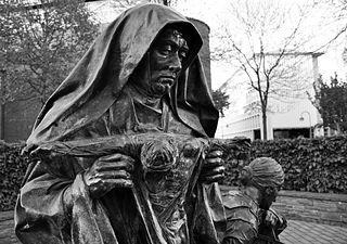 Edith-Stein-Denkmal Köln 01.jpg