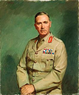 Edmund Herring Australian Army general during World War II and Chief Justice of the Supreme Court of Victoria